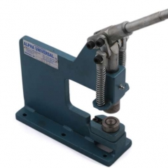 HAND OPERATED COUNTER PRESS